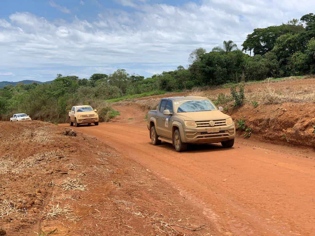 diferença entre rally e expedição