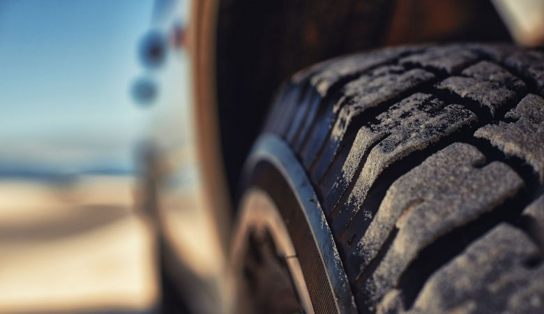pneu 4×4